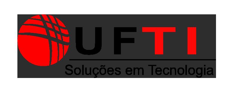 Logo: UFTI- Soluções em Tecnologia
